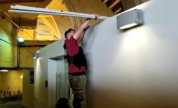 La Policía incautó objetos prohibidos en La Bombonera | Superclásico