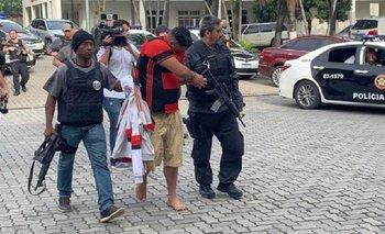 Copa Libertadores: un muerto y 19 detenidos en la previa de Flamengo - Gremio | Copa libertadores