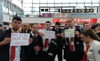Trabajadores de Ezeiza advierten por nuevas falencias de seguridad | Ezeiza