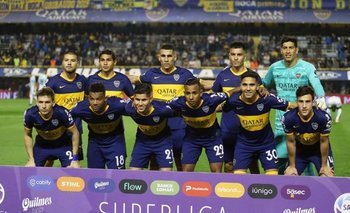 El calendario de Boca en enero | Boca juniors