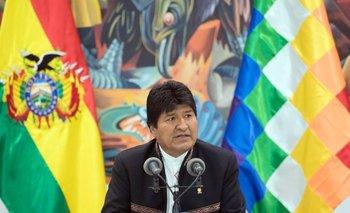 Evo Morales denunció un Golpe de Estado en Bolivia | Elecciones bolivia