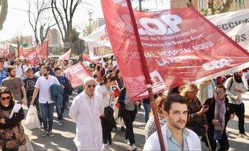 Paran 80 hospitales bonaerenses en reclamo de aumento de paritarias | Ajuste en salud