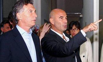 El candidato a gobernador de Gómez Centurión llama a votar a Mauricio Macri  | Elecciones 2019