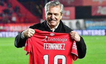 Alberto habló sobre la posible vuelta del Fútbol para Todos | Fútbol para todos