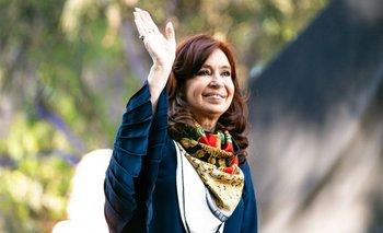 Cristina Kirchner pidió solidaridad con Chile y criticó su modelo económico | Elecciones 2019