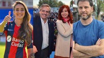 Un relator de TyC Sports firmó una solicitada a favor de Alberto Fernández   Elecciones 2019