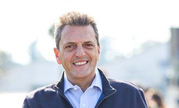 Massa apuntó contra Macri por la aparición de los Cuadernos  | Causa cuadernos