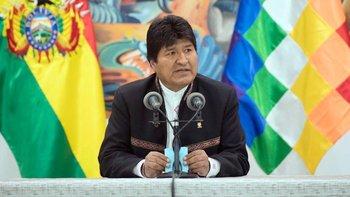 México le dará asilo político a Evo Morales | Golpe de estado