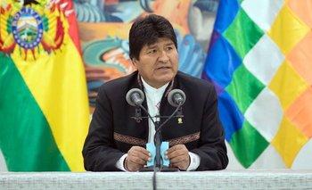 El escrutinio definitivo le da el triunfo en primera vuelta a Evo | Bolivia