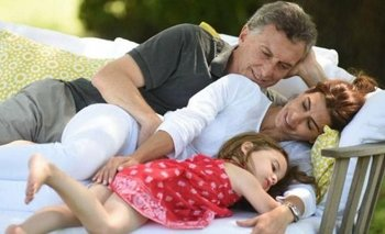 Las fotos de las vacaciones de Mauricio Macri y Juliana Awada | En redes sociales