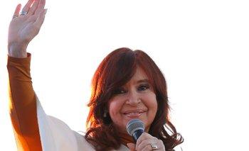 El mensaje de Cristina Kirchner en la previa del cierre de campaña