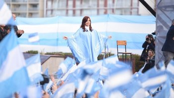 El mensaje de Cristina Kirchner a los fiscales del Frente de Todos   Elecciones 2019