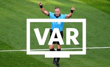 La Conmebol reveló el audio del VAR en el gol anulado a Boca | Superclásico