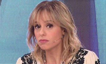 Mariana Fabbiani opinó sobre la legítima defensa y la destruyeron en las redes   Mariana fabbiani