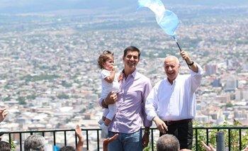 Lavagna y Urtubey cerraron la campaña en Salta | Elecciones 2019