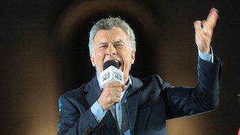 Macri criticó a River en su cierre de campaña | Elecciones 2019