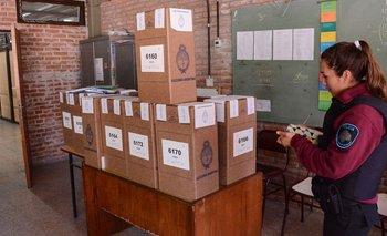 El PJ teme por el operativo de seguridad paralelo que armó el Gobierno para las elecciones  | Elecciones 2019