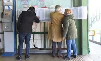 Elecciones 2019: ¿Hasta qué hora se puede votar? | Elecciones 2019