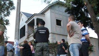 Mataron a Emanuel Sandoval, el condenado por el atentado a la casa de Antonio Bonfatti   Santa fe