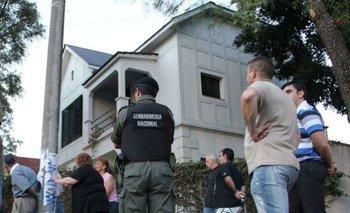 Mataron a Emanuel Sandoval, el condenado por el atentado a la casa de Antonio Bonfatti | Santa fe