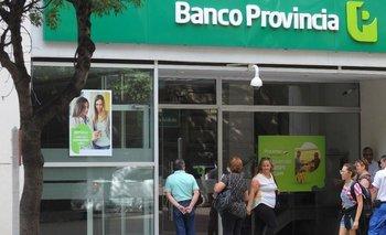 Vidal desguazó el Banco Provincia y deja una bomba que puede terminar de consumar el default  | Banco provincia