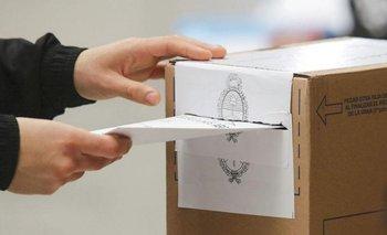 Diferencia entre voto válido, nulo, en blanco, recurrido e impugnado | Elecciones 2019