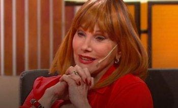 Murió la popular actriz Silvia Montanari a los 76 años   Silvia montanari