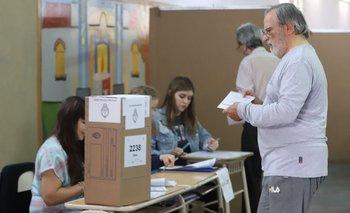 Rio IV: primeras elecciones en pandemia y con Alberto de presidente | Córdoba