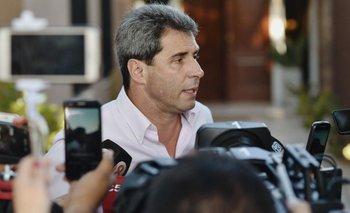 Uñac no descarta viajar a Buenos Aires a acompañar a Alberto Fernández   Elecciones 2019