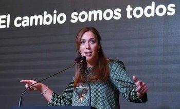 ¡Toc, toc! Es Vidal | La opositora
