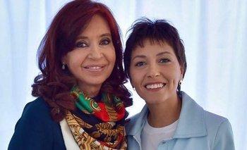 Mayra Mendoza ganó en Quilmes y es la primera intendenta de su historia | Elecciones 2019