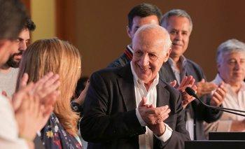 Lavagna reconoció a Alberto como nuevo Presidente y anticipó que lo llamará | Elecciones 2019