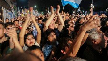 Denuncian a funcionarias de Cambiemos por discriminación   Alberto presidente