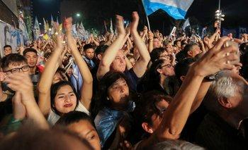 Denuncian a funcionarias de Cambiemos por discriminación | Alberto presidente