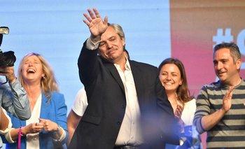 Alberto Fernández le marcó la cancha al Reino Unido por la causa Malvinas | Alberto presidente