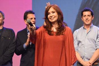 Tras la victoria, CFK alcanzó un récord en la historia política argentina | Elecciones 2019