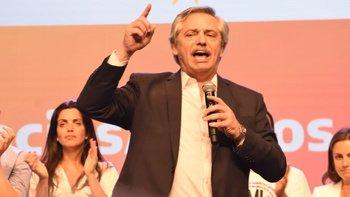 Alberto cruzó al gobierno por Bolivia y pidió la intervención de la ONU | Alberto fernández