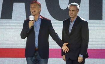 El desayuno de Macri y Alberto Fernández se pasó para las 10:30 | Elecciones 2019
