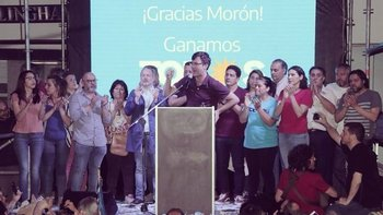 Cambiemos perdió en Morón y Lucas Ghi volverá a gobernar el municipio | Elecciones 2019