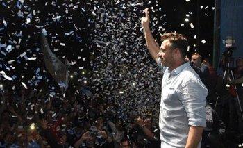 En Pilar, el Frente de Todos gana por un punto  | Elecciones 2019