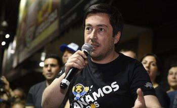 Nardini se convirtió en el intendente más votado del Conurbano | Elecciones 2019