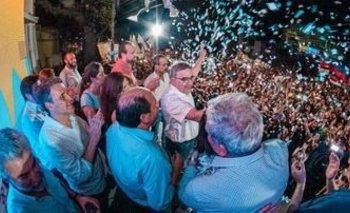 En La Rioja y Catamarca ganó el Frente de Todos   Elecciones 2019