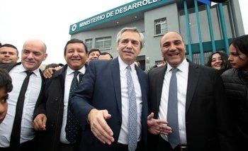 El diputado del macrismo que va con el peronismo a la asunción de Manzur  | Elecciones 2019