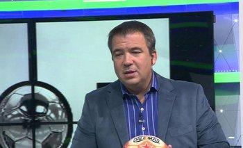 El comentario racista de Recondo al aire en TyC Sports | Video