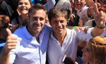 En Pilar, el Frente de Todos confía en ratificar la victoria con el escrutinio definitivo | Elecciones 2019