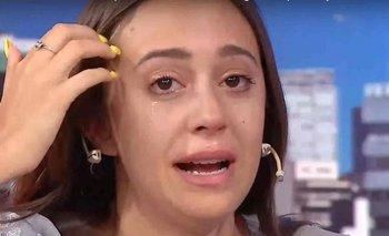 Nai Awada explotó en llanto en el programa de Mariano Iúdica | Nai awada
