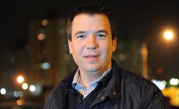Gastón Recondo rompió el silencio y habló sobre su comentario xenófobo | Gastón recondo