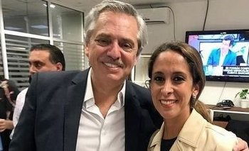 La heredera del Grupo Clarín contó que admira a Cristina y votó a Alberto | Grupo clarín