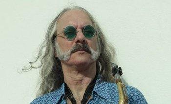 Vuelve al país un músico clave del rock nacional    Los redondos