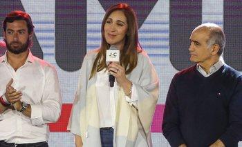 Las claves del endeudamiento de Vidal en Buenos Aires | María eugenia vidal
